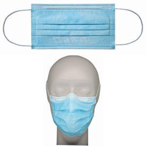 Fask masks at Chaparral pharmacy