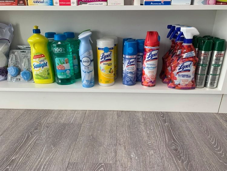 Chaparral Pharmacy (Hygienic Products))