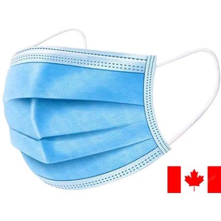 Surgical Face Mask - Chaparral Pharmacy - Remedys' Rx